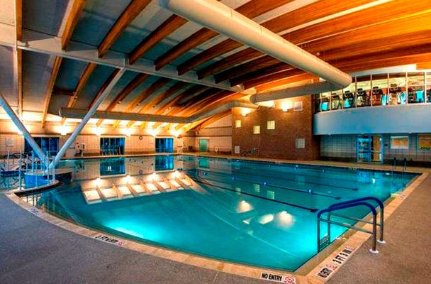 Sun N Fun Indoor Swimming Pool