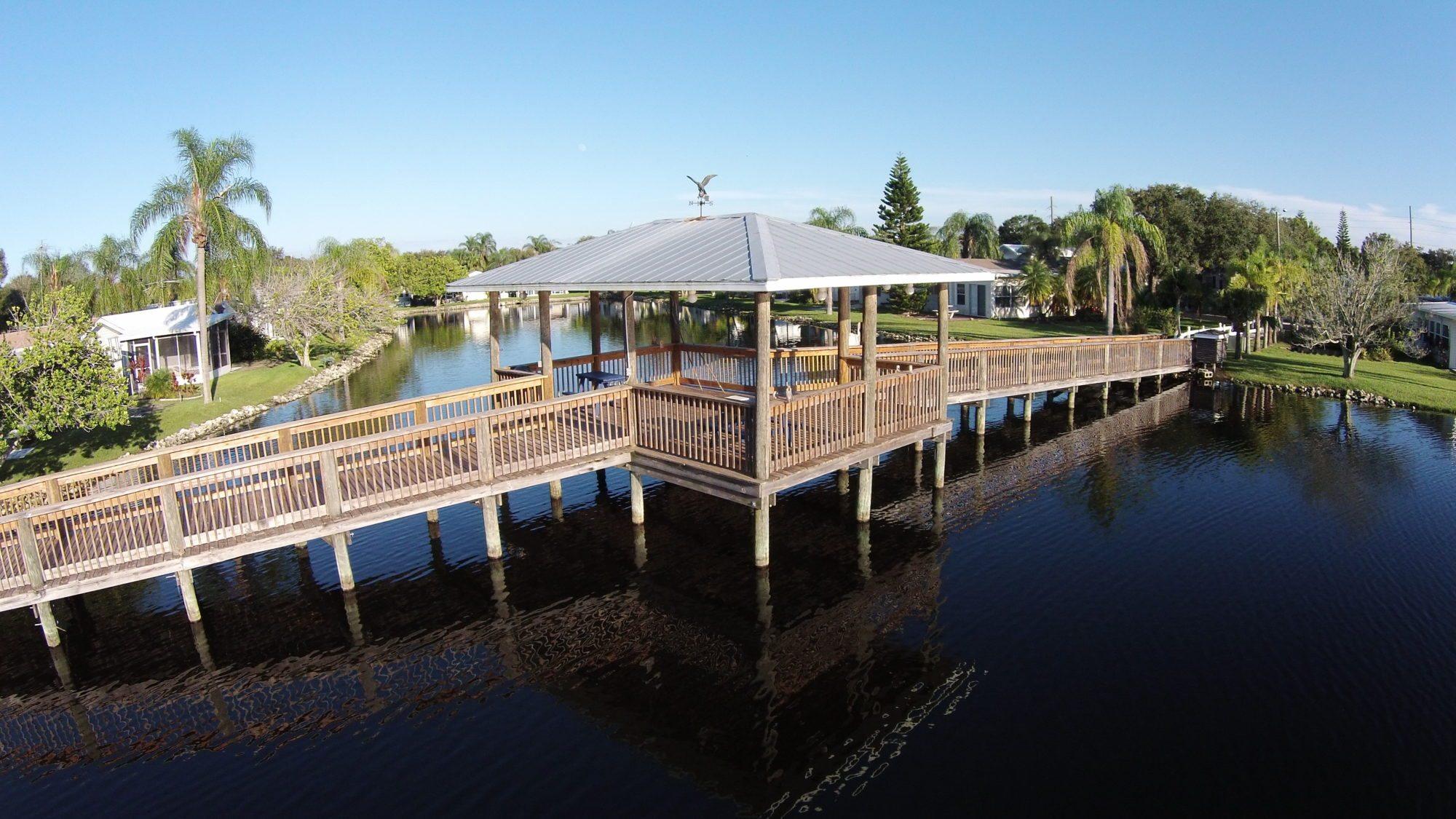 North Lake Estates Rv Resort Lake Okeechobee Fl Sun