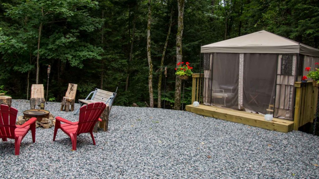 trailside rv resort ways to stay